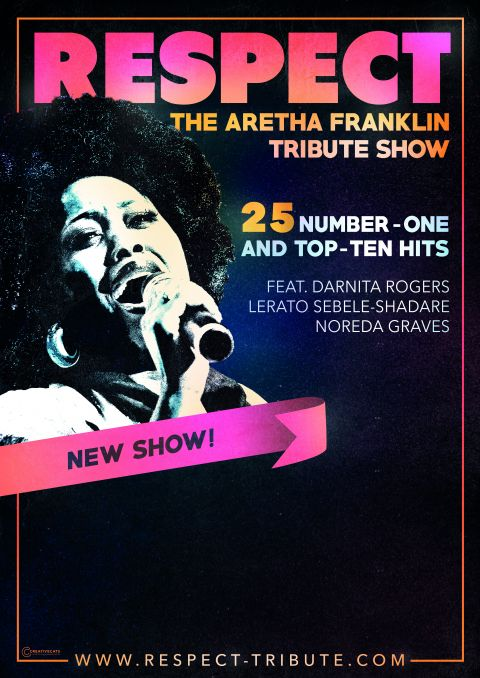 aretha franklin tribute 2020