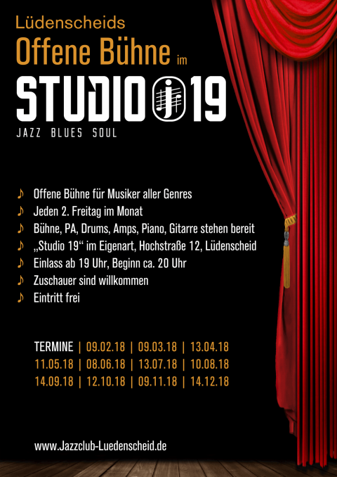Jazz Club Lüdenscheid e.V.