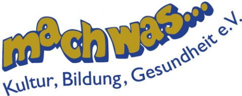 Logo mach was