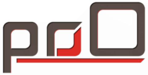 Pro O Logo