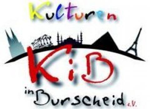 Logo Kulturen in Burscheid e. V.
