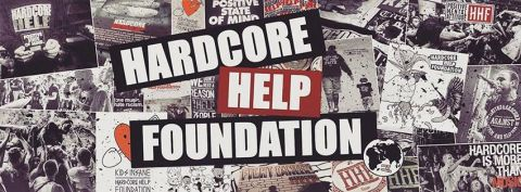 Hardcore Help Foundation 2019